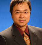 Lei Ding, PhD, Professor, Department of Electrical and Computer Engineering, The University of Oklahoma