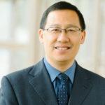 Min Li, PhD, Associate Director for Global Oncology, Stephenson Cancer Center