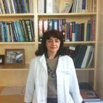 Julia Ljubimova, MD, PhD Director, Nanomedicine Research Center in the Maxine Dunitz Neurosurgical Research Institute; Professor, Biomedical Sciences; Professor, Neurosurgery Cedars-Sinai Medical Center