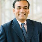 Priyabrata Mukherjee, PhD, Associate Director for Translational Research, Stephenson Cancer Center