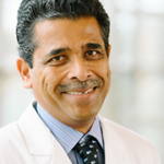 Rajagopal Ramesh, PhD, Professor, Department of Pathology, University of Oklahoma College of Medicine
