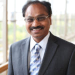 Chinthalapally V. Rao, PhD, Professor, Department of Medicine, University of Oklahoma College of Medicine