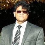 Asish Ghosh, PhD, Associate Professor of Medicine, OU College of Medicine