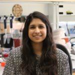 Melissa Lokugamage,  PhD student, Georgia Institute of Technology
